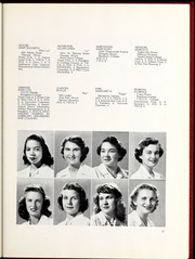 Page 17, 1949 Edition, National Louis University - National Yearbook (Chicago, IL) online yearbook collection