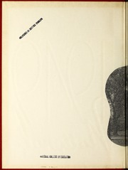 Page 2, 1949 Edition, National Louis University - National Yearbook (Chicago, IL) online yearbook collection