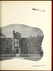 Page 3, 1949 Edition, National Louis University - National Yearbook (Chicago, IL) online yearbook collection