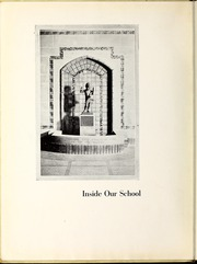 Page 10, 1950 Edition, National Louis University - National Yearbook (Chicago, IL) online yearbook collection