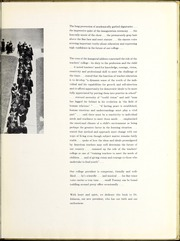 Page 13, 1950 Edition, National Louis University - National Yearbook (Chicago, IL) online yearbook collection