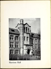 Page 7, 1950 Edition, National Louis University - National Yearbook (Chicago, IL) online yearbook collection