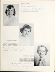 Page 17, 1952 Edition, National Louis University - National Yearbook (Chicago, IL) online yearbook collection