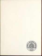 Page 5, 1952 Edition, National Louis University - National Yearbook (Chicago, IL) online yearbook collection