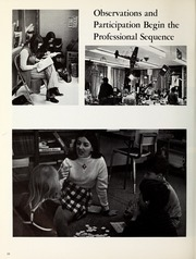 Page 14, 1972 Edition, National Louis University - National Yearbook (Chicago, IL) online yearbook collection