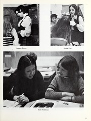 Page 15, 1972 Edition, National Louis University - National Yearbook (Chicago, IL) online yearbook collection