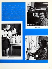 Page 17, 1972 Edition, National Louis University - National Yearbook (Chicago, IL) online yearbook collection