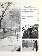 Page 7, 1972 Edition, National Louis University - National Yearbook (Chicago, IL) online yearbook collection