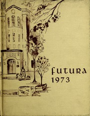 National Louis University - National Yearbook (Chicago, IL) online yearbook collection, 1973 Edition, Page 1
