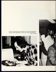 Page 10, 1975 Edition, National Louis University - National Yearbook (Chicago, IL) online yearbook collection