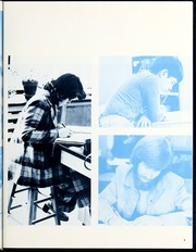 Page 13, 1975 Edition, National Louis University - National Yearbook (Chicago, IL) online yearbook collection