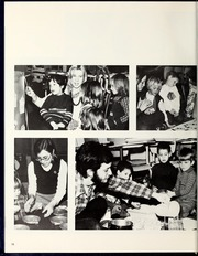 Page 14, 1975 Edition, National Louis University - National Yearbook (Chicago, IL) online yearbook collection