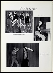 Page 14, 1979 Edition, National Louis University - National Yearbook (Chicago, IL) online yearbook collection