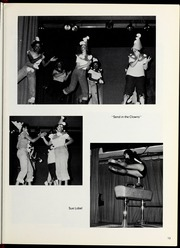 Page 17, 1979 Edition, National Louis University - National Yearbook (Chicago, IL) online yearbook collection