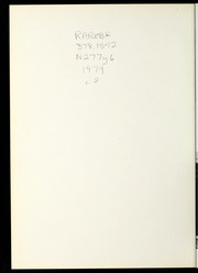 Page 4, 1979 Edition, National Louis University - National Yearbook (Chicago, IL) online yearbook collection