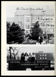 Page 6, 1979 Edition, National Louis University - National Yearbook (Chicago, IL) online yearbook collection