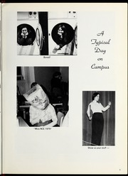 Page 9, 1979 Edition, National Louis University - National Yearbook (Chicago, IL) online yearbook collection