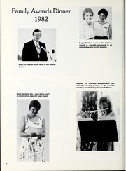 Page 10, 1982 Edition, National Louis University - National Yearbook (Chicago, IL) online yearbook collection