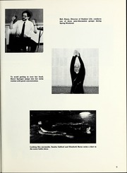Page 11, 1982 Edition, National Louis University - National Yearbook (Chicago, IL) online yearbook collection