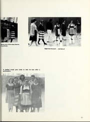 Page 13, 1982 Edition, National Louis University - National Yearbook (Chicago, IL) online yearbook collection