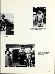 Page 15, 1982 Edition, National Louis University - National Yearbook (Chicago, IL) online yearbook collection