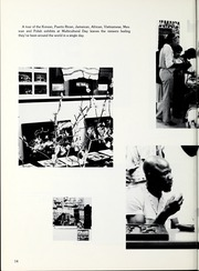 Page 16, 1982 Edition, National Louis University - National Yearbook (Chicago, IL) online yearbook collection