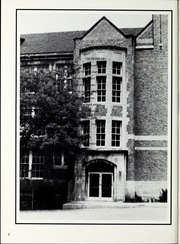 Page 4, 1982 Edition, National Louis University - National Yearbook (Chicago, IL) online yearbook collection