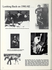 Page 6, 1982 Edition, National Louis University - National Yearbook (Chicago, IL) online yearbook collection