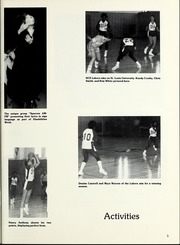 Page 7, 1982 Edition, National Louis University - National Yearbook (Chicago, IL) online yearbook collection