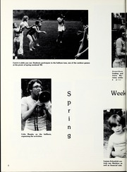 Page 8, 1982 Edition, National Louis University - National Yearbook (Chicago, IL) online yearbook collection