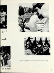 Page 9, 1982 Edition, National Louis University - National Yearbook (Chicago, IL) online yearbook collection