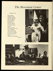 Page 10, 1983 Edition, National Louis University - National Yearbook (Chicago, IL) online yearbook collection