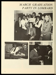 Page 16, 1983 Edition, National Louis University - National Yearbook (Chicago, IL) online yearbook collection