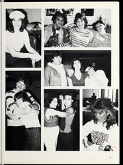 Page 13, 1984 Edition, National Louis University - National Yearbook (Chicago, IL) online yearbook collection