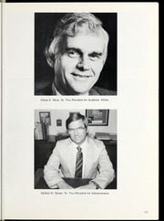 Page 17, 1984 Edition, National Louis University - National Yearbook (Chicago, IL) online yearbook collection