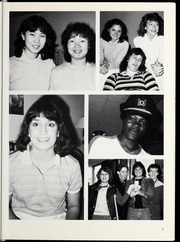 Page 9, 1984 Edition, National Louis University - National Yearbook (Chicago, IL) online yearbook collection