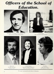 Page 12, 1988 Edition, National Louis University - National Yearbook (Chicago, IL) online yearbook collection