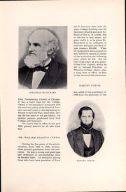 Page 10, 1902 Edition, Knox College - Gale Yearbook (Galesburg, IL) online yearbook collection