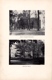 Page 13, 1902 Edition, Knox College - Gale Yearbook (Galesburg, IL) online yearbook collection