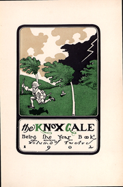 Page 2, 1902 Edition, Knox College - Gale Yearbook (Galesburg, IL) online yearbook collection