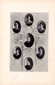 Page 7, 1902 Edition, Knox College - Gale Yearbook (Galesburg, IL) online yearbook collection