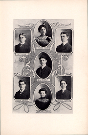 Page 8, 1902 Edition, Knox College - Gale Yearbook (Galesburg, IL) online yearbook collection