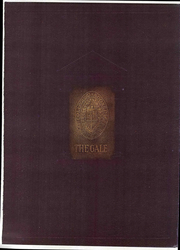 1926 Edition, Knox College - Gale Yearbook (Galesburg, IL)