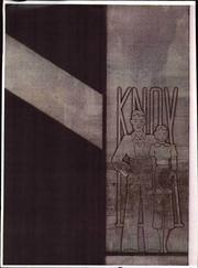 1938 Edition, Knox College - Gale Yearbook (Galesburg, IL)