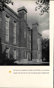 Page 6, 1941 Edition, Knox College - Gale Yearbook (Galesburg, IL) online yearbook collection