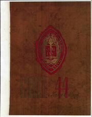 Page 1, 1944 Edition, Knox College - Gale Yearbook (Galesburg, IL) online yearbook collection