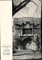 Page 10, 1944 Edition, Knox College - Gale Yearbook (Galesburg, IL) online yearbook collection