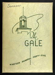 1945 Edition, Knox College - Gale Yearbook (Galesburg, IL)