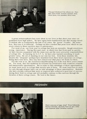 Page 12, 1962 Edition, Illinois Valley Community College - Yearbook (Oglesby, IL) online yearbook collection