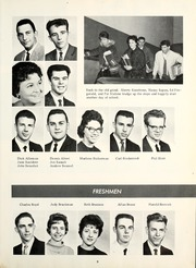 Page 13, 1962 Edition, Illinois Valley Community College - Yearbook (Oglesby, IL) online yearbook collection
